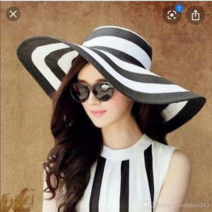 🌸🌺🌊Women's sun hat